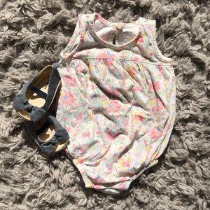 Baby girl | 6-12 months | summer bundle